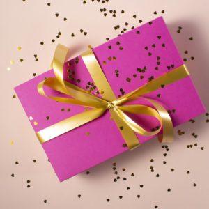 Snoep cadeau's